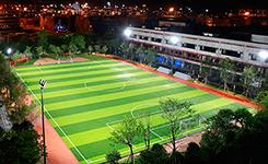 Campos de Deportes